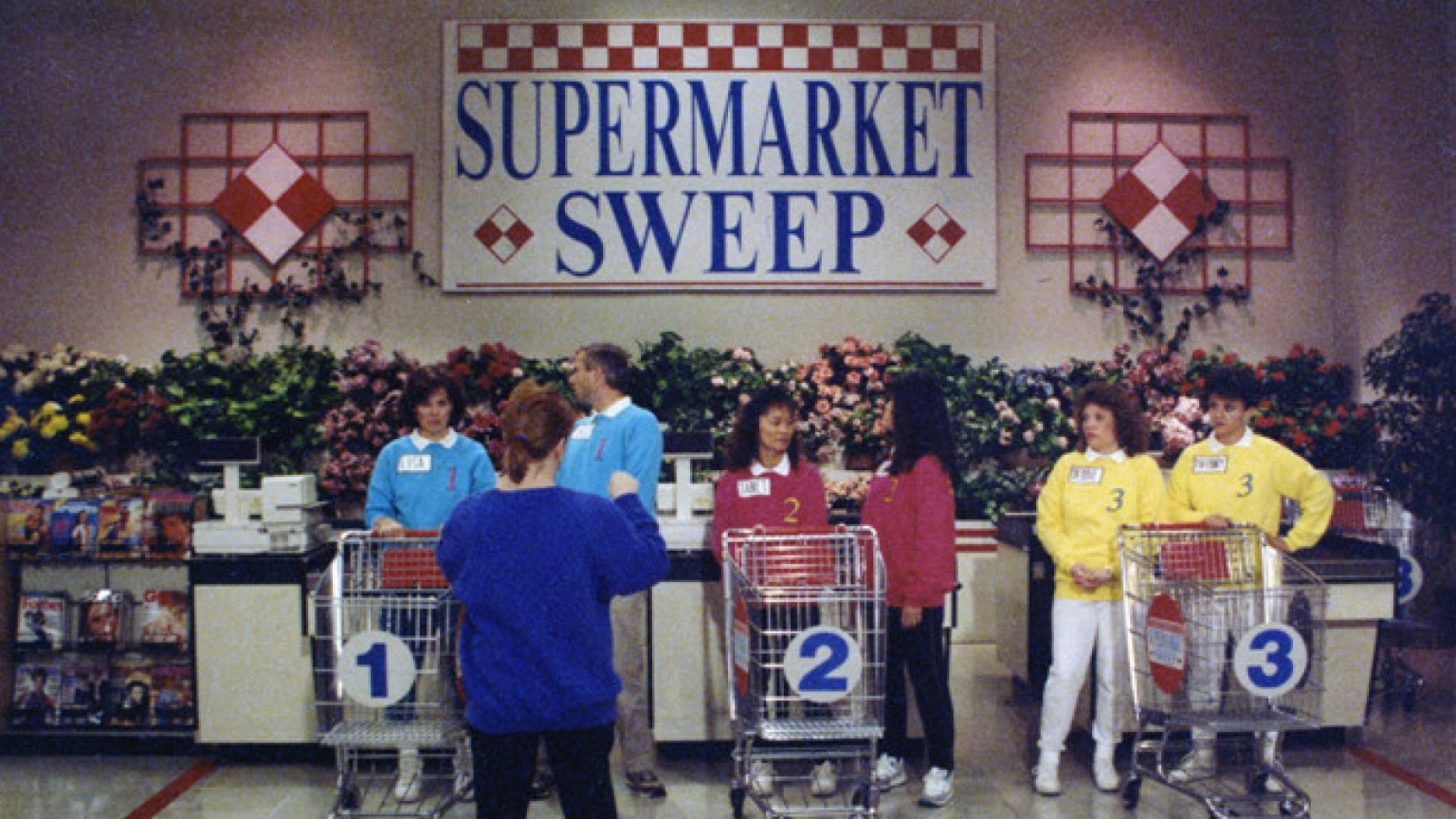 5 Game Shows We'd Love to See Make a Comeback